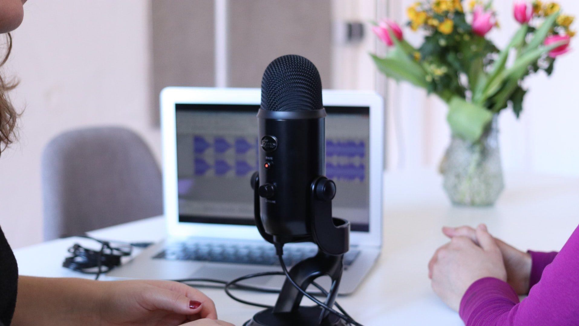 Digitaler Workshop für Verbandsmitglieder: Podcasts im Geschichtsunterricht – Von der Idee zur Umsetzung