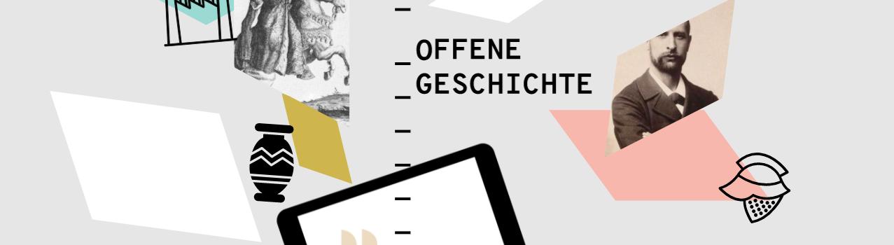 Offene Geschichte – Neue Lernplattform