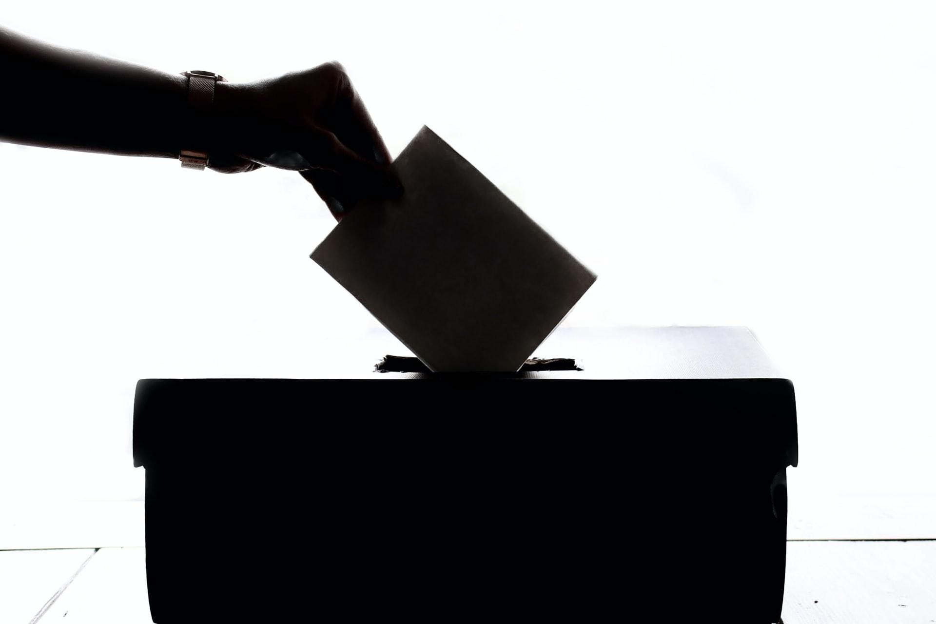 Online-Abstimmung geöffnet (Delegiertenwahl)