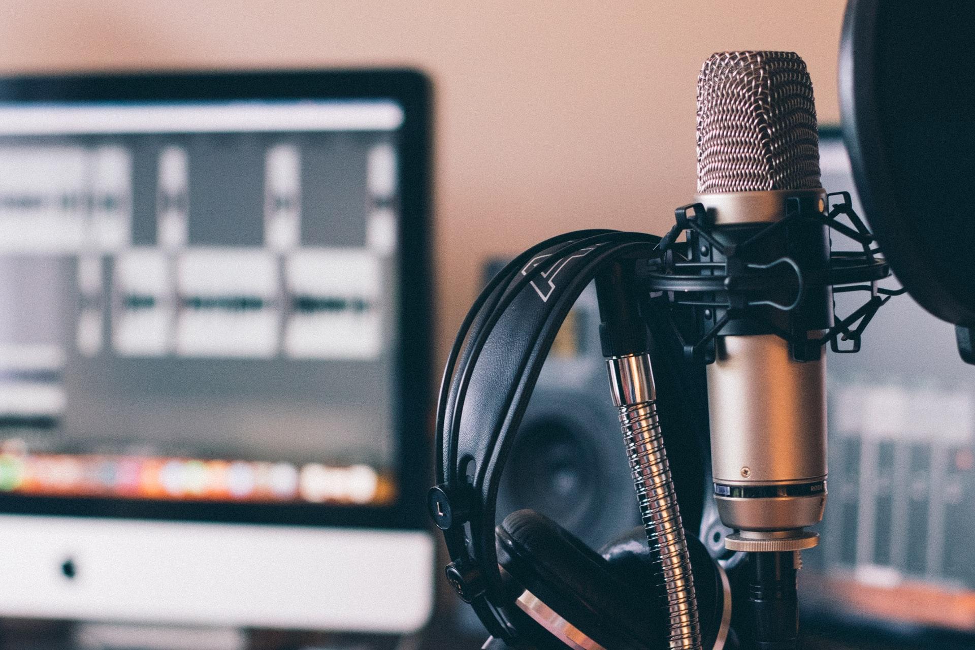 Neuer Podcast von Mirko Drotschmann